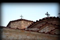 Ἱερὰ Μονὴ Παναγίας Μακαριώτισσας