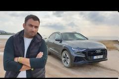 Γύρω από το αυτοκίνητο - Πραγματικό τέρας το Audi A8