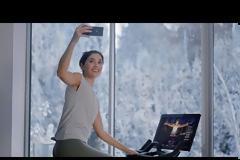 ΒΙΝΤΕΟ. Σεξιστική διαφήμιση «έκαψε» εταιρεία με ποδήλατα γυμναστικής: Έχασε $1,5 δισ. σε μια ημέρα
