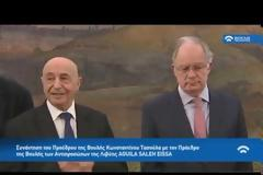 Πρόεδρος λιβυκής Βουλής: Μη νόμιμο και απορριπτέο το μνημόνιο Αγκυρας - Τρίπολης