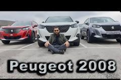 Γύρω από το αυτοκίνητο - Τα πρώτα Peugeot 2008 που ήρθαν στην Ελλάδα