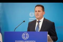 Ιδρύεται Υπουργείο Μεταναστευτικής Πολιτικής - Επικεφαλής ο Νότης Μηταράκης