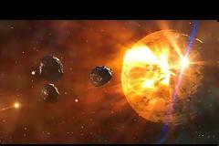 """Ο Δίας έδιωξε τον Πλανήτη Χ, ύστερα από """"διαστημική μάχη"""" βαρυτικών δυνάμεων, υποστηρίζει επιστημονική μελέτη. Ήταν ο Νιμπίρου, ισχυρίζονται άλλες εκτιμήσεις"""