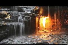 Οι Καταρράκτες της Αιώνιας Φλόγας, και άλλα ασυνήθιστα μέρη στον πλανήτη μας - ΜΥΣΤΗΡΙΟ