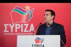 Αλ. Τσίπρας: Ο ΣΥΡΙΖΑ δύναμη ειλικρίνειας και αλήθειας έναντι στη Ν.Δ. του κουκουλώματος και της εξαπάτησης