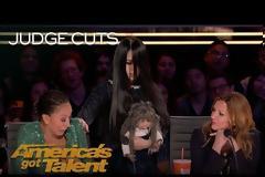 Αμερική έχεις Ταλέντο: Oι κριτές σταμάτησαν το show επειδή φοβήθηκαν! (video)