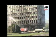 Είκοσι χρόνια από την έναρξη των ΝΑΤΟϊκών βομβαρδισμών στη Γιουγκοσλαβία