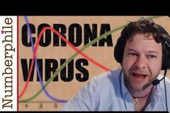 Ben Sparks: H καμπύλη του κορωνοϊού