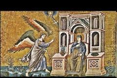Υμνογραφική προσέγγιση της εορής της Συνάξεως του Αρχαγγέλου Γαβριήλ