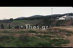 Αθήνα: Κεφαλοκλείδωμα από δημοτικούς αστυνομικούς σε ηλικιωμένο λόγω απαγόρευσης κυκλοφορίας (video)