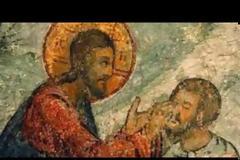 Εκτενής αναφορά του Μητροπολίτου Κυθήρων Σεραφείμ στο Μυστήριο της Θείας Κοινωνίας