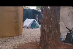 Βίντεο Μαλακάσα: Οι σκηνές, τα μαγκάλια και το.... περίπτερο!