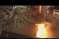 ΗΠΑ: δυο νεκροί κατά τις διαδηλώσεις της οργής μετά τη δολοφονία Φλόιντ (+