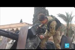Αποφασισμένος να πατήσει πόδι στη Λιβύη ο Ερντογάν               Με ποιους τρόπους σκοπεύει να «μπει» στη Λιβύη - Εντονος εκνευρισμός στη Γαλλία - Σύννεφα και στις σχέσεις Τουρκίας-Ρωσίας - Αποκαλυπτικό το δημοσίευμα του Bloomberg    Οι φιλοδοξίες του Ρετζέπ Ταγίπ Ερντογάν στη Λιβύη πλέον δεν περιορ