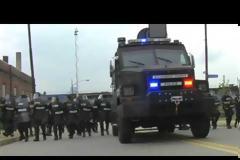 Viral  Αυτό είναι το «κανόνι ήχου» της αστυνομίας των ΗΠΑ για τον έλεγχο των διαδηλώσεων