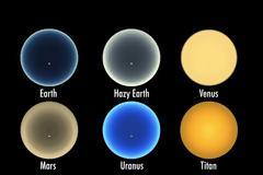 NASA :Ηλιοβασιλέματα σε άλλους κόσμους