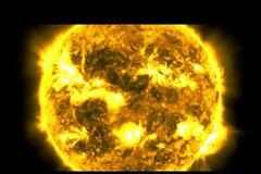 NASA:Δέκα χρόνια ήλιου σε μια ώρα