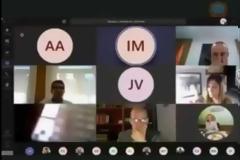 Βίντεο - Ισπανία: Δημοτικός σύμβουλος έκανε ντους live σε τηλεδιάσκεψη