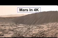 Άρης : Περιηγηθείτε στον κόκκινο πλανήτη