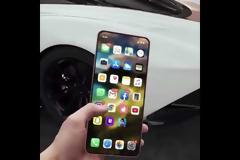 Apple  iphone… (video)