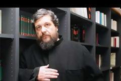 π. Νικόλαος Λουδοβίκος - Η ψυχοθεραπευτική δύναμη της εκκλησιαστικής κοινότητας -