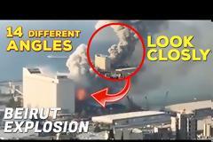 Πώς το νιτρικό αμμώνιο οδήγησε στην θανατηφόρο έκρηξη στη Βυρητό;