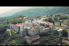Ιστορία και τα Ιερά Προσκυνήματα του Αγίου Όρους: Η Σκήτη του Αγίου Ανδρέα