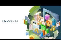 Η καλύτερη σουίτα Office ανοικτού λογισμικού φτάνει στην έκδοση 7.0