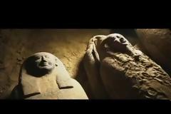 Συναρπαστική ανακάλυψη: Σαρκοφάγοι ηλικίας 2.500 ετών βρέθηκαν στη Σακκάρα - Δείτε εικόνες