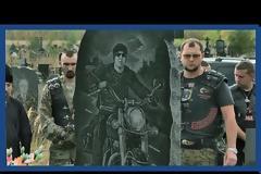 «Λύκοι της Νύχτας»: Ποιοι είναι οι μηχανόβιοι στρατιώτες του Πούτιν