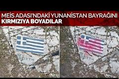 Τουρκική δολιοφθορά στο Καστελόριζο: Έρευνες για τη βεβήλωση της ελληνικής σημαίας