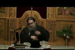 Σταυρός και Θεία Λειτουργία. Ομιλία από τον π. Ευάγγελο Παπανικολάου