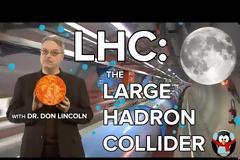 Οι επιστήμονες στο CERN ελπίζουν να έρθουν σε επαφή με ένα παράλληλο σύμπαν τις επόμενες μέρες! (vid)