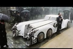 10 RAREST And Most EXPENSIVE Cars Of All Time!