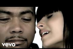 Nelly Furtado - Say It Right (Official Music Video)