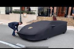 My New Supercar Delivery video of Lamborghini, Ferrari, Audi & Mercedes AMG