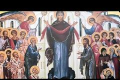 Θαύματα τῆς Ὑπεραγίας Θεοτόκου, Ἀγαπίου Λάνδου μοναχοῦ - Ἀρχιμ. Σάββα Ἁγιορείτου