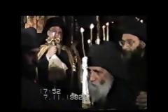 Άγιος Παΐσιος Αγιορείτης: «Ο Θεός μας έδωσε αυτά τα δύσκολα χρόνια τον καλύτερο Πατριάρχη».