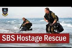SBS: Τα «φαντάσματα του νερού» που έσωσαν το δεξαμενόπλοιο της Φράγκου  BINTEO