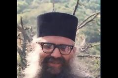 Ομιλία του μακαριστού Γέροντος Γρηγορίου με θέμα: «Οι Βιαστές της Βασιλείας των Ουρανών»