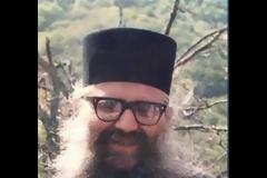 (†)Γέρων Γρηγόριος: α) Απώλεια ψυχής β) «Μηδείς το εαυτού ζητήτω» γ) Περί αργολογίας δ) Εμπιστοσύνη στον Θεό