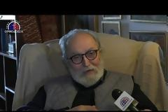 Ο γιατρός του Αγίου Πορφυρίου κ. Γιώργος Πιπεράκης, μιλάει για την γνωριμία του με τον Άγιο