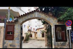 Ιερό Παρεκκλήσιο Αγίας Βαρβάρας Βύρωνος - Πανηγυρικός Εσπερινός