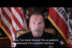 Άρνολντ Σβαρτζενέγκερ εναντίον Τράμπ - Η απάντηση του για την επίθεση στο Καπιτώλιο (Video)