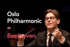 Beethoven's Symphony No. 9 / Klaus Mäkelä / Oslo Philharmonic
