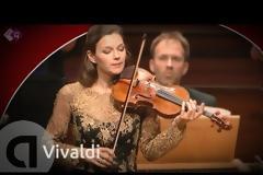 Vivaldi: Four Seasons/Quattro Stagioni - Janine Jansen - Internationaal Kamermuziek Festival
