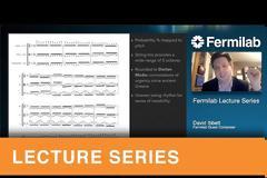 Fermilab: Η μουσική των νετρίνων