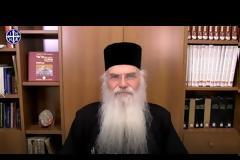 «Εκκλησία αήττητη και ανίκητη» - Ομιλία του Σεβ. Μητροπολίτη Μεσογαίας κ. Νικολάου