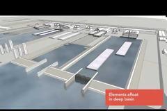 Έτσι θα κατασκευαστεί η σήραγγα Fehmarnbelt, που θα συνδέει τη Γερμανία και τη Δανία. Βίντεο.