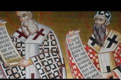 Ι. Ν. ΑΓΙΟΥ ΠΑΝΤΕΛΕΗΜΟΝΟΣ ΓΛΥΦΑΔΟΣ: Ιερά Αγρυπνία επί τη εορτή των Αγίων Αθανασίου του Μεγάλου και Κυρίλλου, Πατριαρχών Αλεξανδρείας